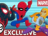 Marvel Super Hero Adventures (animated series) Season 3 5