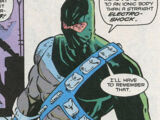 Splice (Mercenary) (Earth-616)