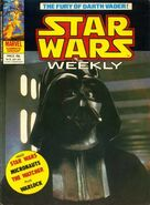 Star Wars Weekly (UK) Vol 1 52