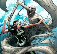Styx (Legion Personality) (Earth-616) from X-Men Legacy Vol 1 253 0002