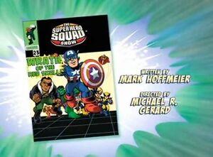 Super Hero Squad Show Season 1 23 Screenshot