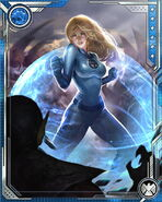 Susan Storm (Earth-616) from Marvel War of Heroes 007