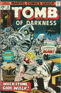 Tomb of Darkness Vol 1 16