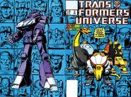 Transformers Universe Vol 1 3 Wraparound