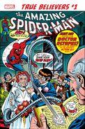 True Believers Spider-Man - The Wedding of Aunt May & Doc Ock Vol 1 1