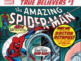 True Believers: Spider-Man - The Wedding of Aunt May & Doc Ock Vol 1