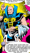 Uatu (Earth-616) from What If? Vol 1 18