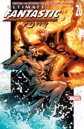 Ultimate Fantastic Four Vol 1 26