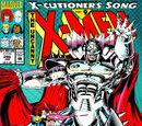 Uncanny X-Men Vol 1 296