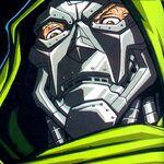 Victor von Doom (Earth-50810) in Mega Morphs Vol 1 2 001