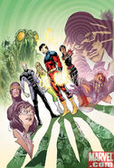 What If? X-Men Deadly Genesis Vol 1 1 Solicit