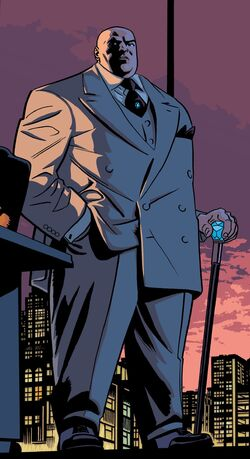 Wilson Fisk (Earth-616) from Daredevil Vol 15 001