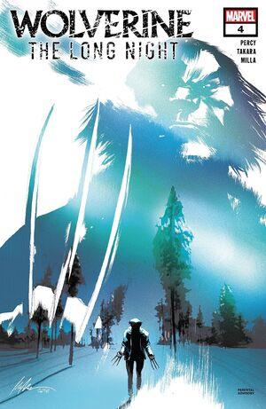 Wolverine The Long Night Adaptation Vol 1 4