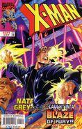 X-Man Vol 1 42