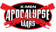 X-Men Apocalypse Wars Logo