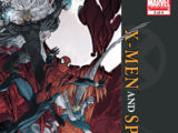 X-Men / Spider-Man Vol 1 3