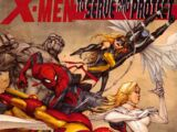 X-Men: To Serve and Protect Vol 1 2