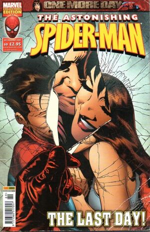 Astonishing Spider-Man Vol 2 69