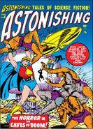 Astonishing Vol 1 5