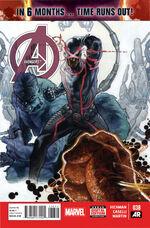 Avengers Vol 5 38