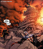 Capitol Building from Wolverine Vol 3 72 001