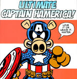 Captain Hamerica from Ultimate Civil War Spider-Ham Vol 1 1 0001
