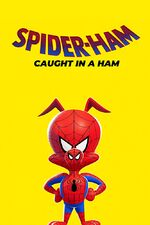 Caught in a Ham Poster 001