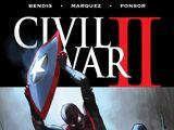 Civil War II Vol 1 6