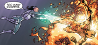 Clare Gruler (Earth-93787) from Age of Ultron vs. Marvel Zombies Vol 1 4 001
