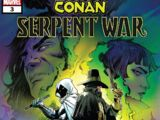 Conan: Serpent War Vol 1 3