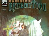 Daredevil: Redemption Vol 1 2