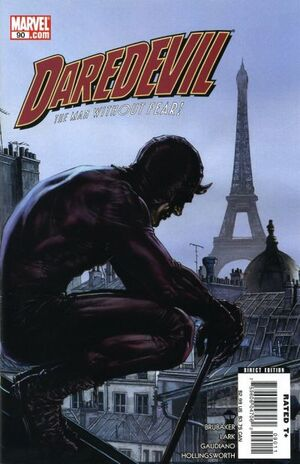 Daredevil Vol 2 90