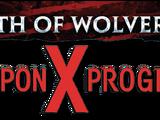 Death of Wolverine: The Weapon X Program Vol 1