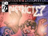 District X Vol 1 11