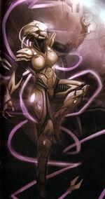 Doctor Octopus (Earth-928) Concept Art