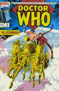 Doctor Who Vol 1 9