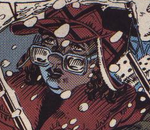 Doris (Earth-616) from Wolverine Vol 2 80 001