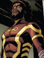 Eden Fesi (Earth-616) from Black Panther Vol 6 5 001