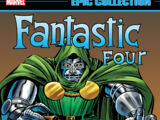Epic Collection: Fantastic Four Vol 1 5