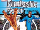 Fantastic Four Visionaries: George Perez TPB Vol 1 1