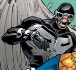 Frank Castle (Earth-8441) from Black Panther Annual Vol 1 1 0001