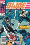 G.I. Joe A Real American Hero Vol 1 119