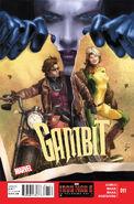 Gambit Vol 5 11