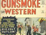 Gunsmoke Western Vol 1 75