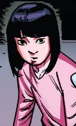 Heather (Mutant) (Earth-616) from X-Men Red Vol 1 1 002