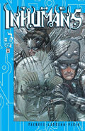 Inhumans Vol 3 3