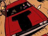 Hawkeye's 1970 Dodge Challenger