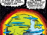 Kree-Lar (Planet)