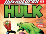 Marvel Adventures: Hulk Vol 1 9