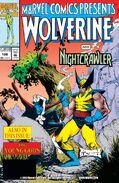 Marvel Comics Presents Vol 1 108